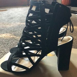 Charlotte Russe Shoes - Charlotte Russe Heels